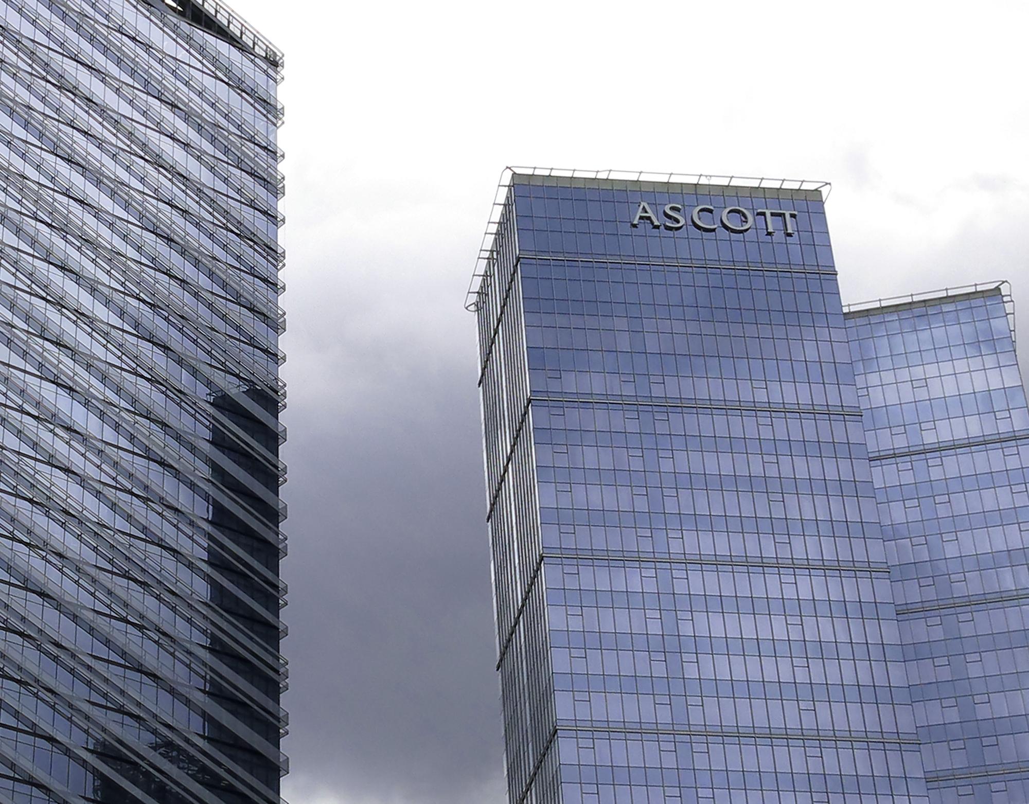 Ascott Hotel_Bonifacio Global City_main