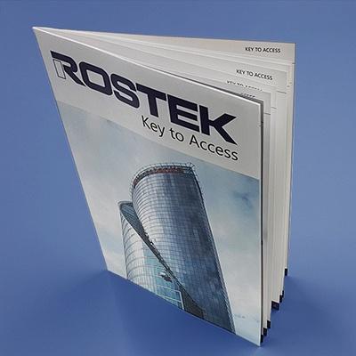 Rostek Company Brochure