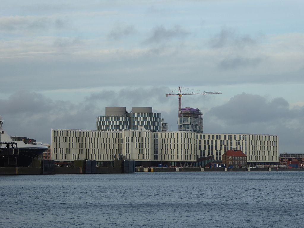 UN City, Copenhagen_CC_ Leif Jørgensen