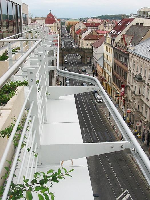 Rostek Monorail Solution